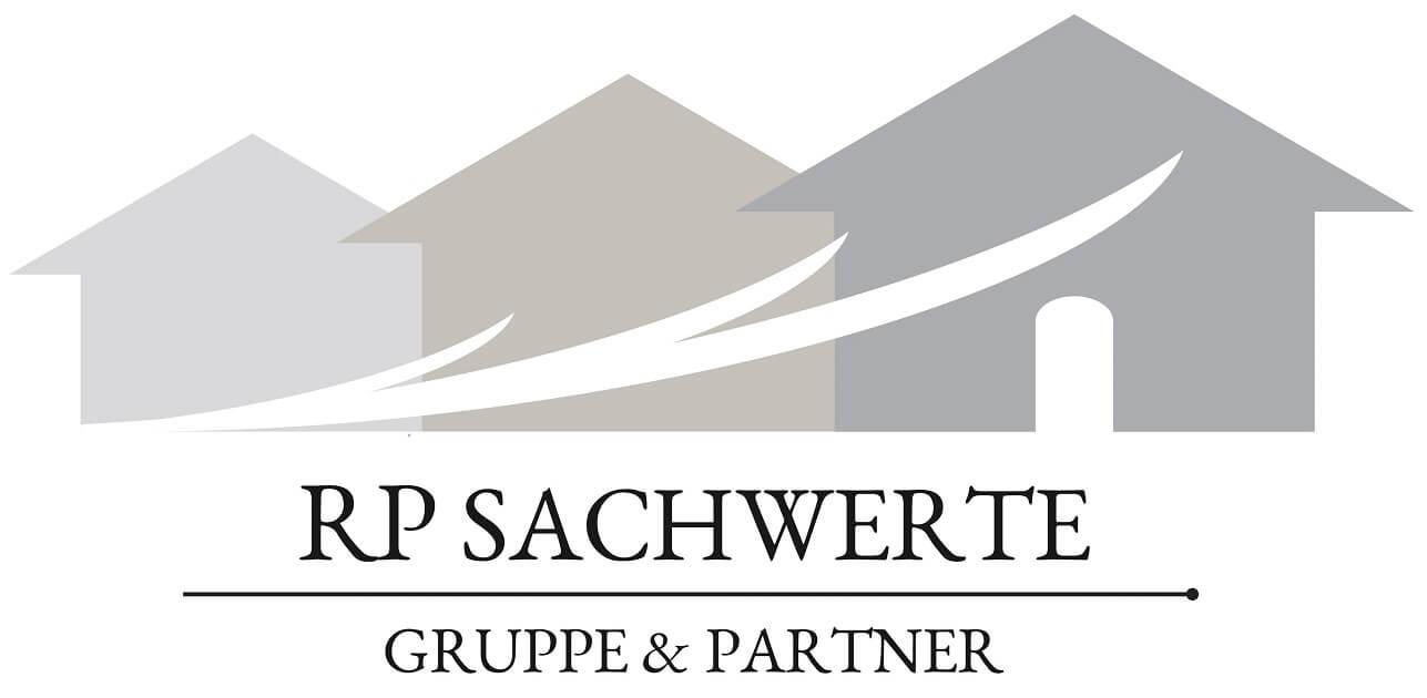 RP Immobilien Logo